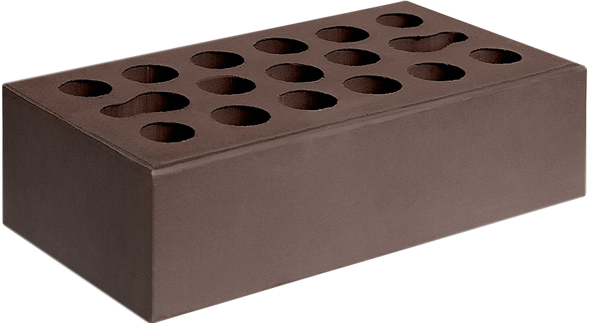 Кирпич Керма одинарный шоколад
