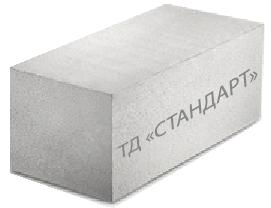 газосиликатный блок