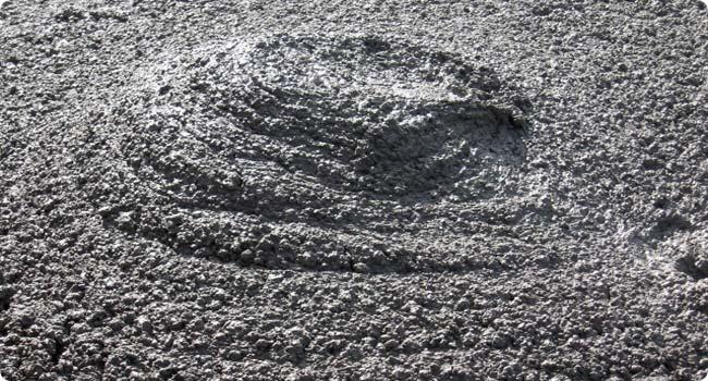 Когда можно замесить бетон самому