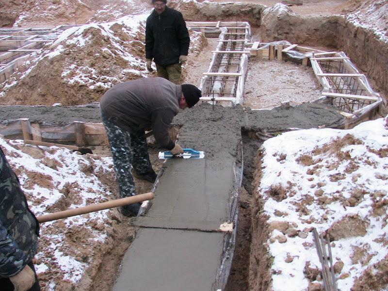 Купить готовый бетон или приготовить смесь самому?