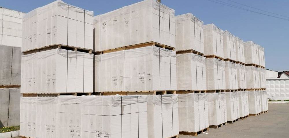 Чем хороши газосиликатные блоки?