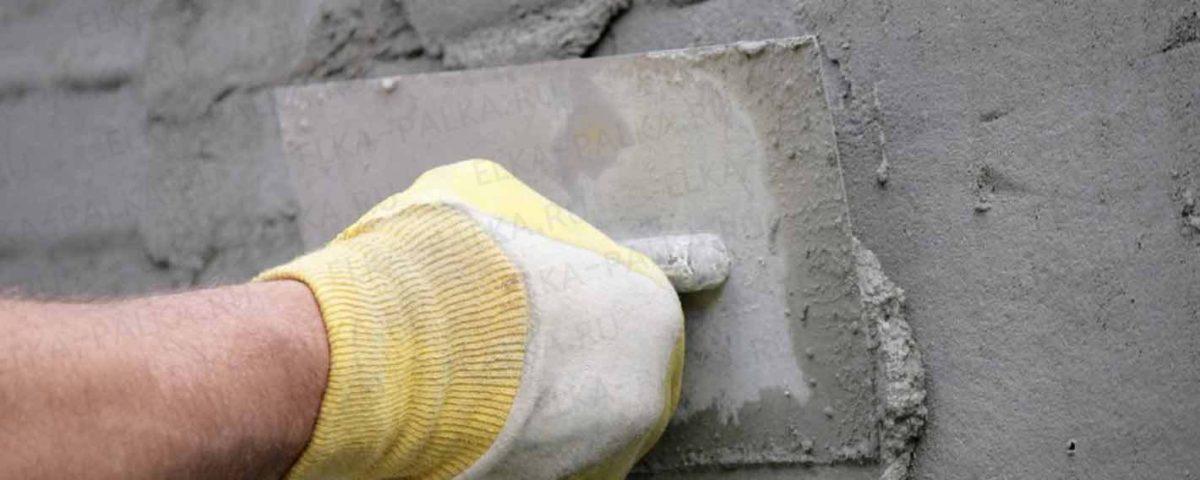 Как выбрать сухую строительную смесь для штукатурки