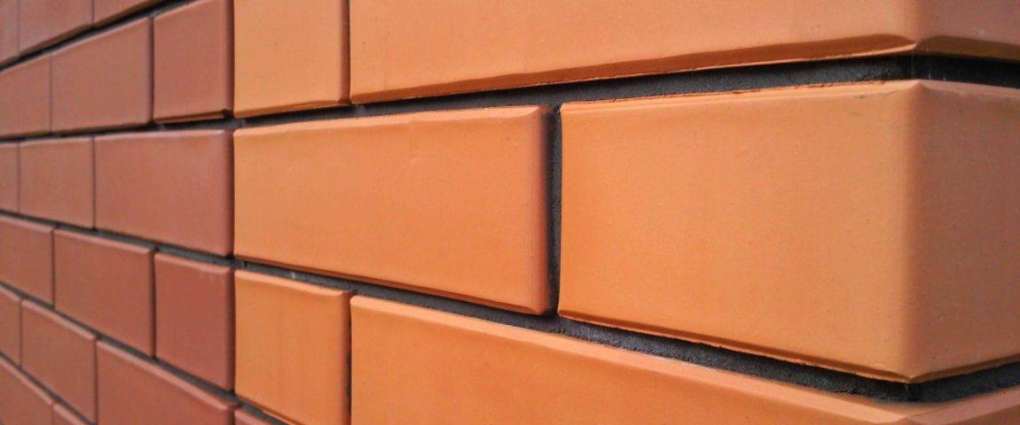 Особенности облицовочного керамического кирпича