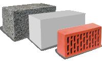 кирпич и блоки в Сергиевом Посаде